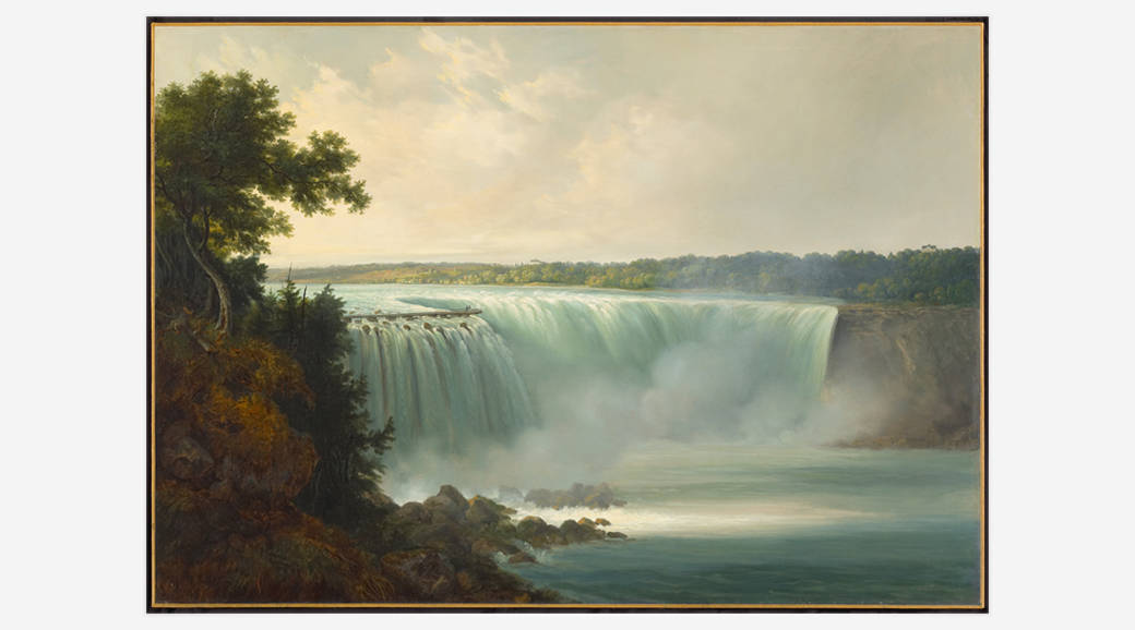 American Vistas: Landscapes from the Collection