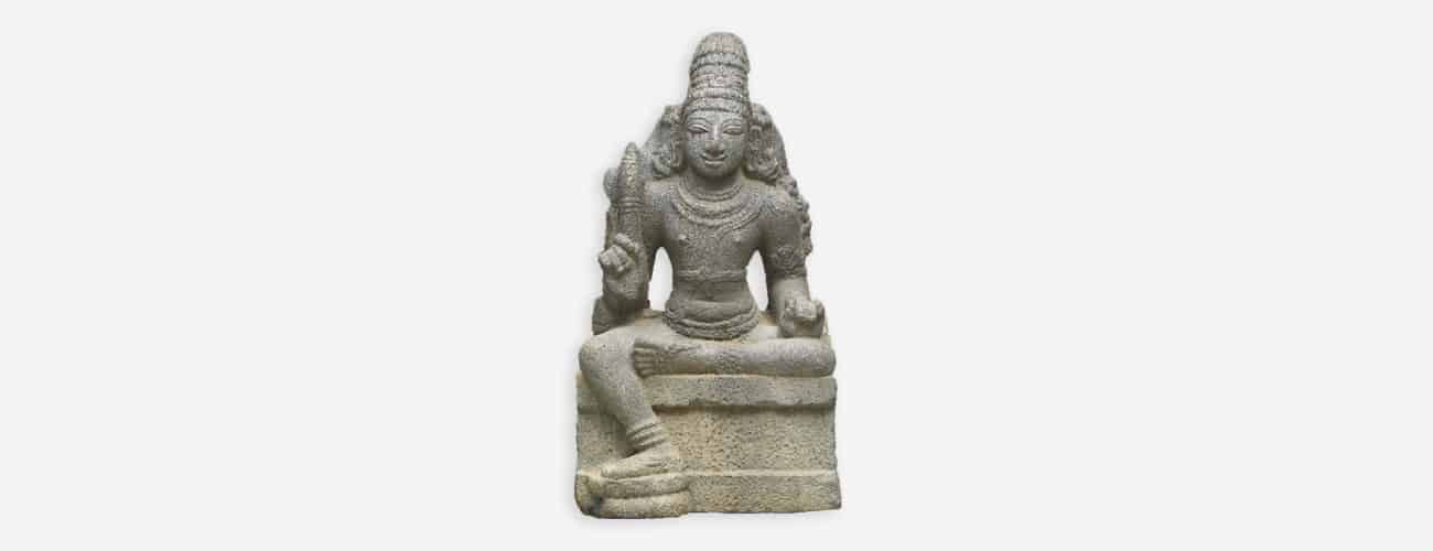 Indian Sculpture: Avatars of the Hindu Gods
