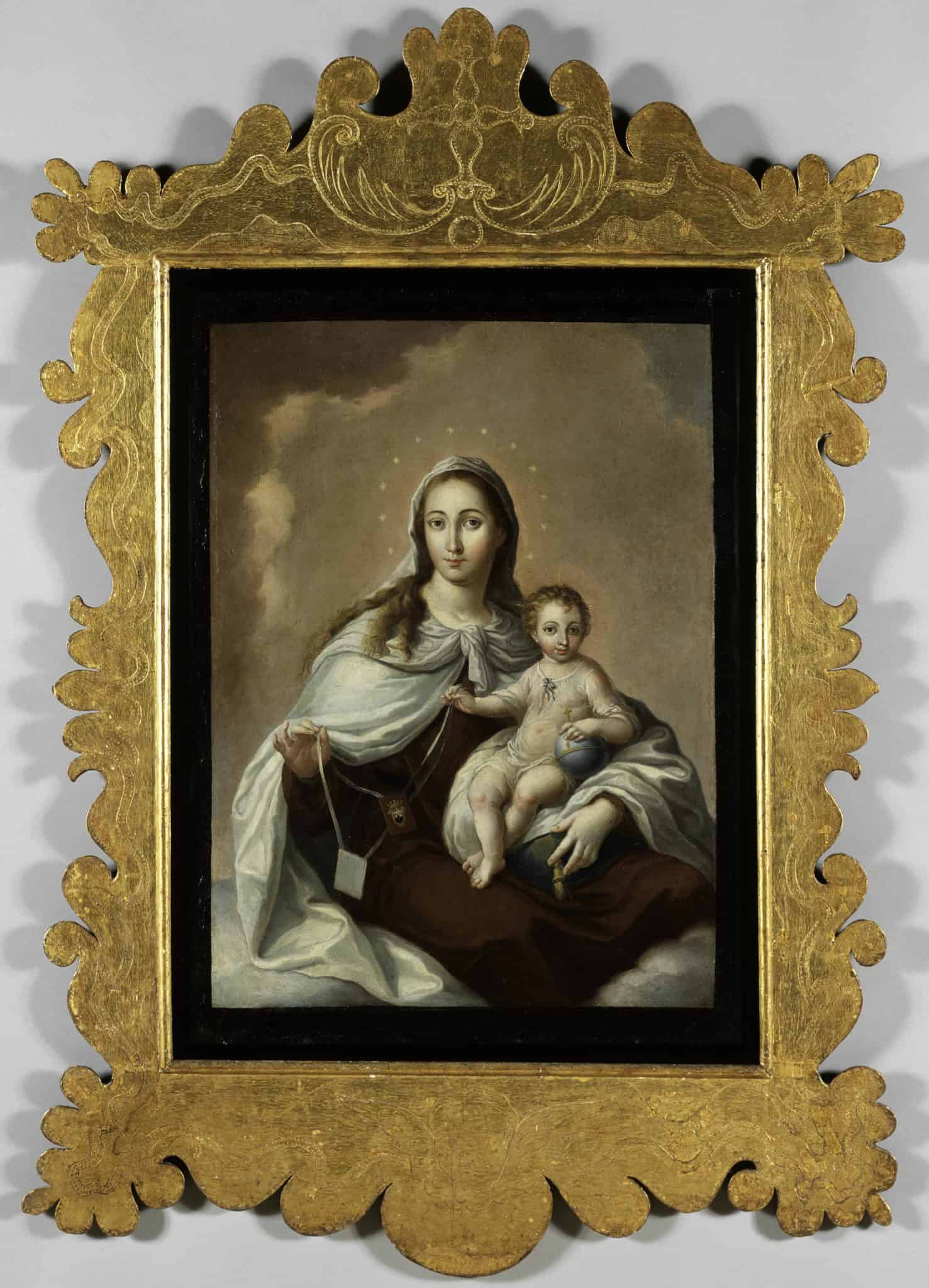 Power and Piety: Spanish Colonial Art