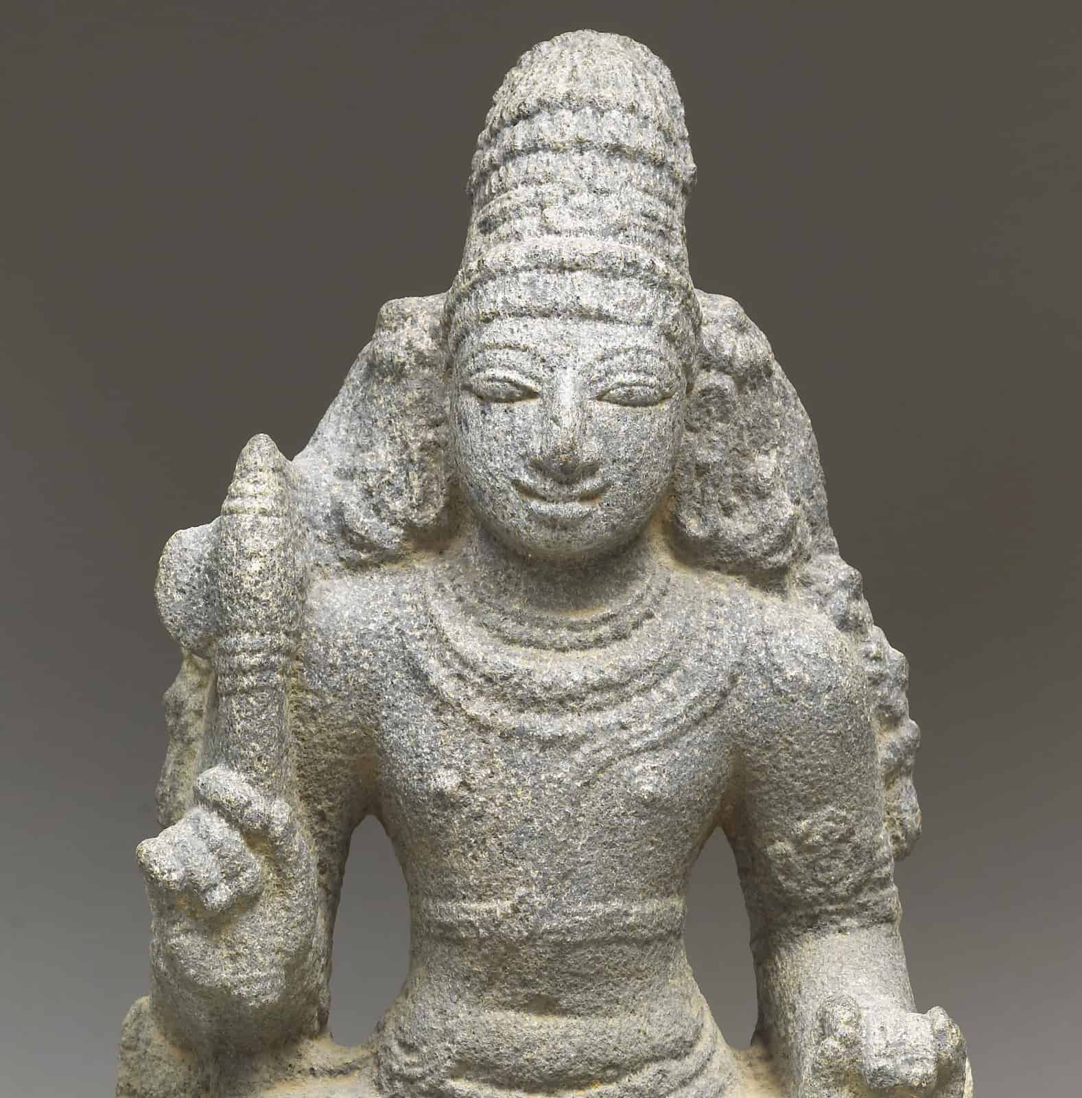 Indian Sculpture: Avatars of the Hindu Gods