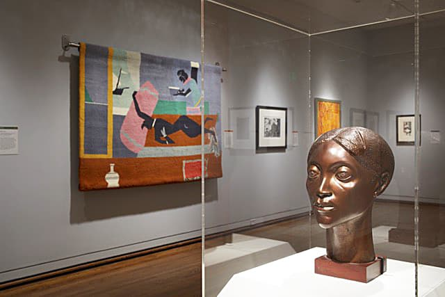 An Essential Presence: The Petrucci Family Foundation Collection of African American Art