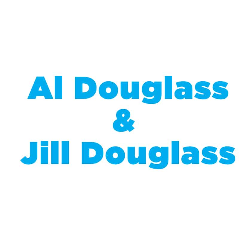 Al & Jill Douglass