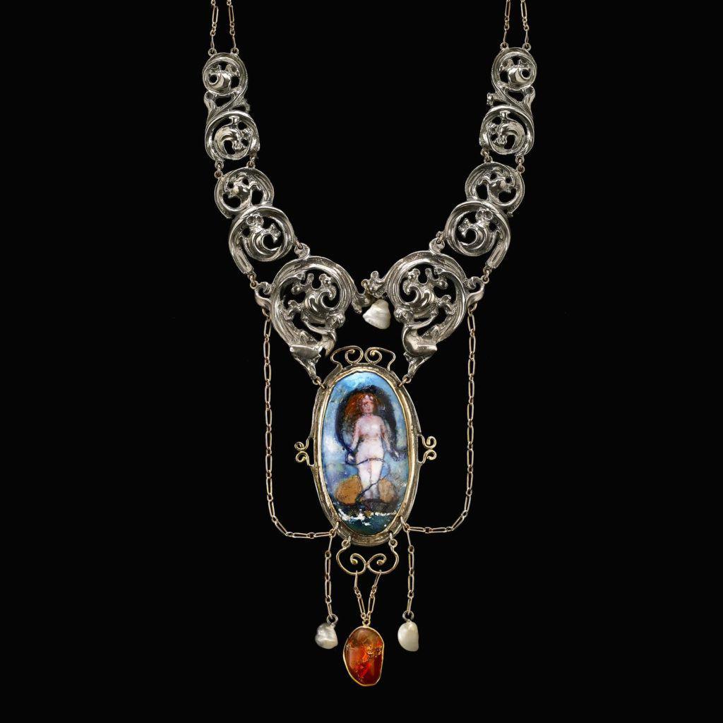 Joseph A. Hodel, The Venus Necklace