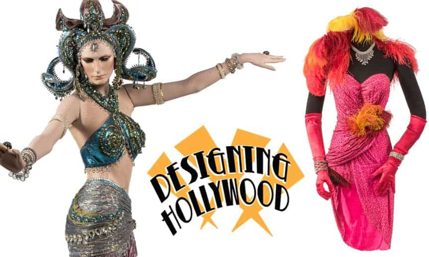 Designing Hollywood: Golden Age Costumes from the Gene London Cinema Collection