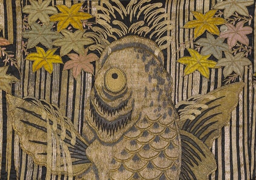 Collecting Across Cultures: Japanese Textiles in the West