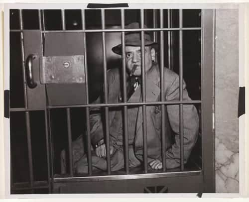Flash! The Sensational Photography of Weegee the Famous
