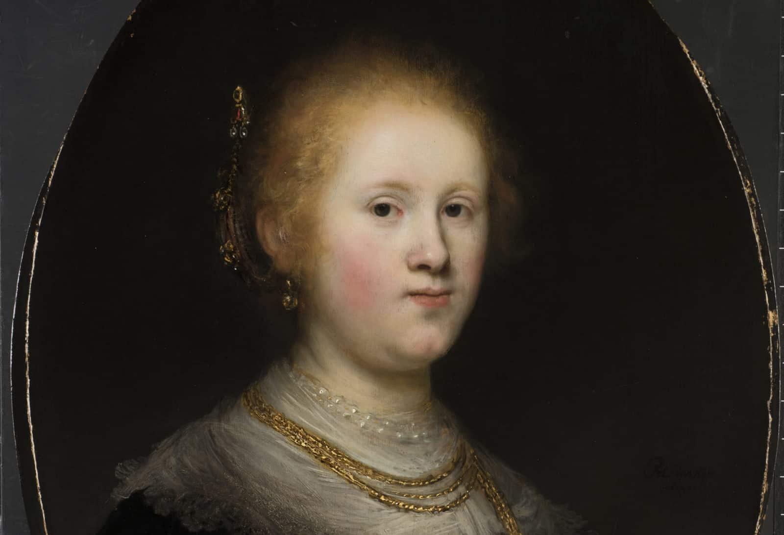 Rembrandt Revealed