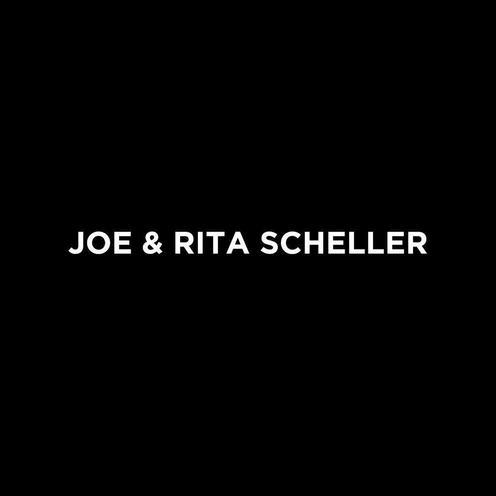 Joe & Rita Scheller
