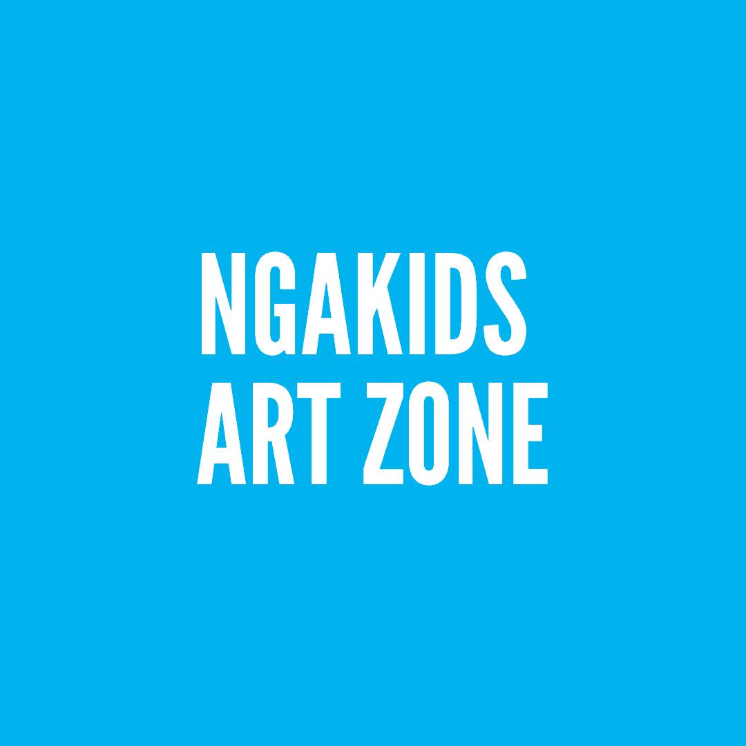 NGAKIDS ART ZONE