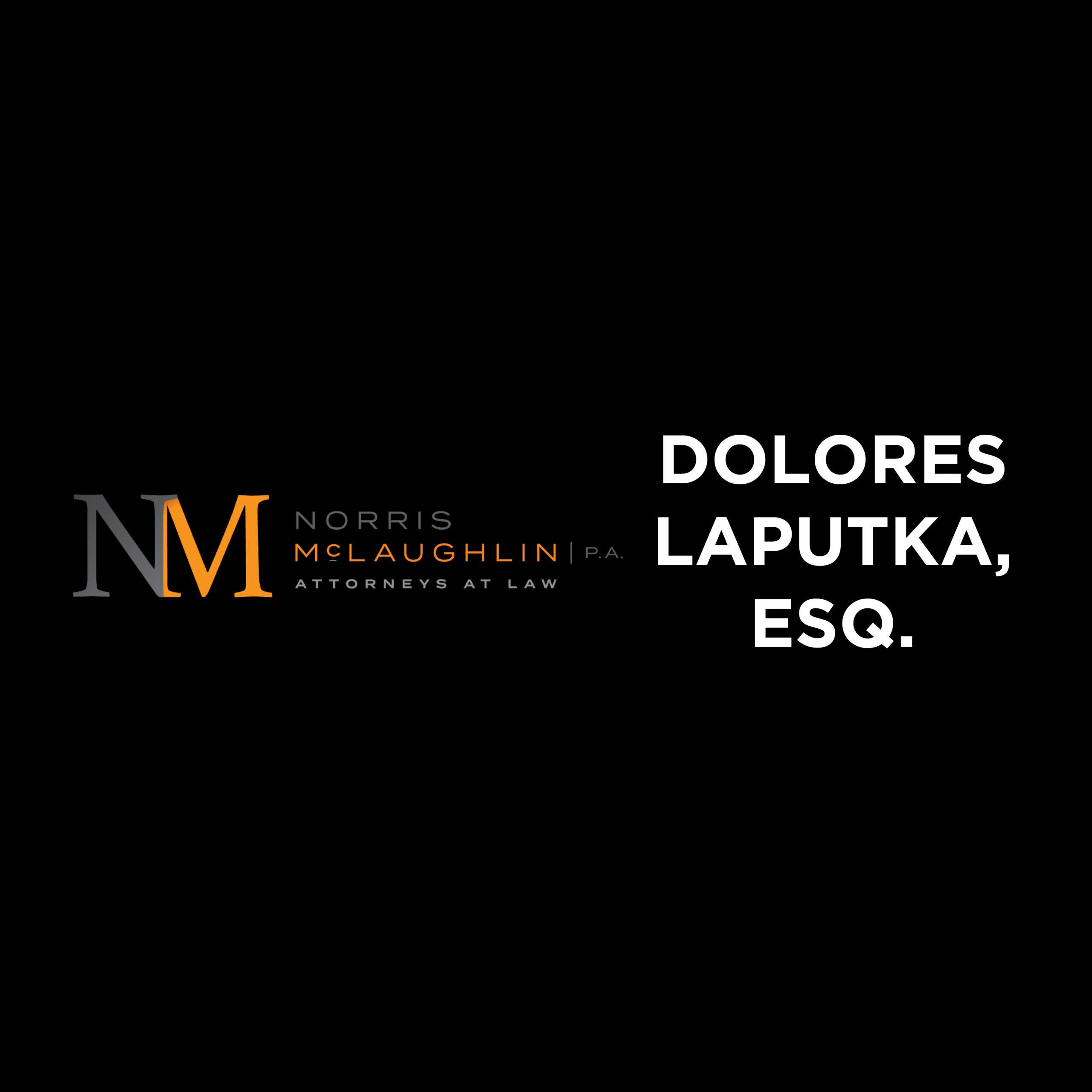 Norris-McLaughlin-P.A.-Dolores-Laputka